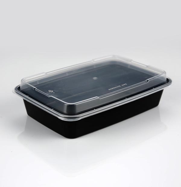 出口28安士方盒1X150套(黑色)