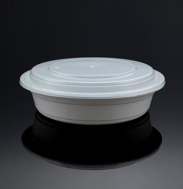 32安士圆碗1X150套(白色)