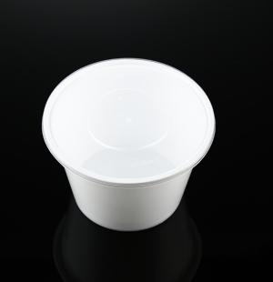1500ML圆碗(奶白色)1x180套
