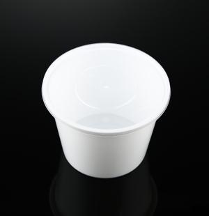 1750ML圆碗(奶白色)1x180套