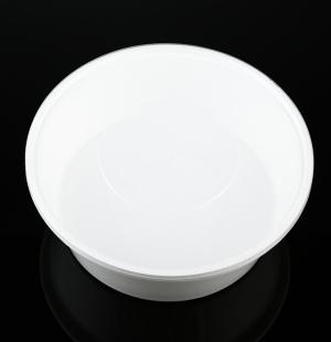 3000ML圆碗(奶白色)1X90套