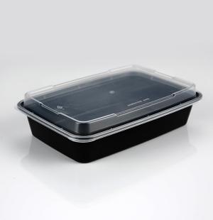 出口28安士方盒(黑色)1X150套