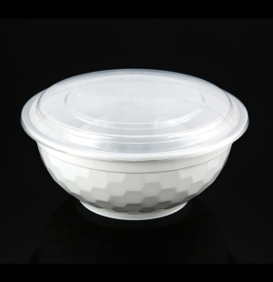出口36安钻石碗(奶白)1X150套