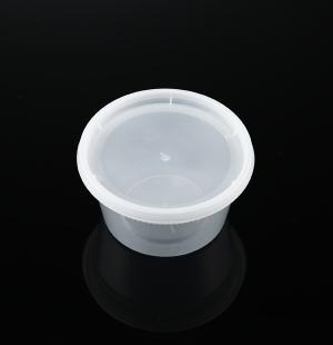 出口12安士汤杯(透明)1X240套