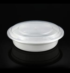 24安士圆碗(奶白)1x150套