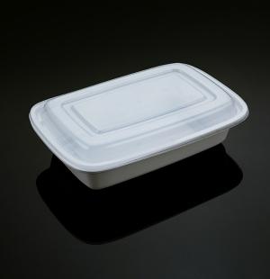 24-838方盒1X150套(白色)