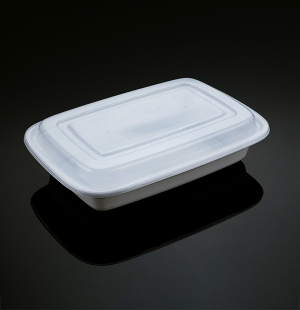 32-878方盒1X150套(白色)
